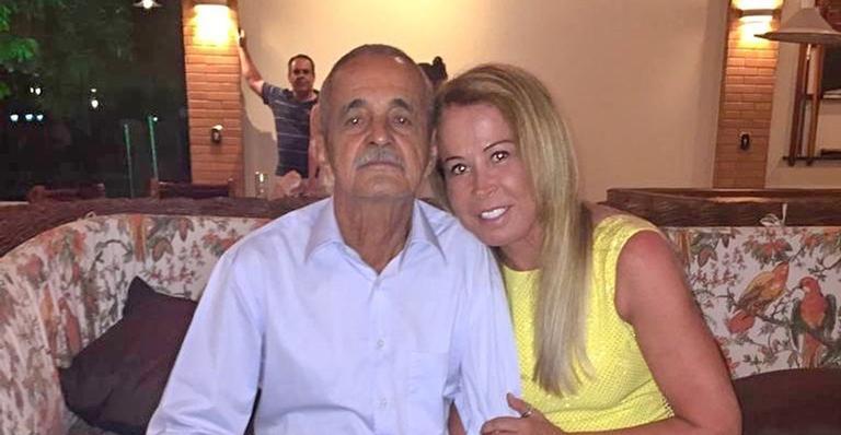 Seu Francisco Camargo morreu na noite da última segunda-feira, 23, aos 83 anos
