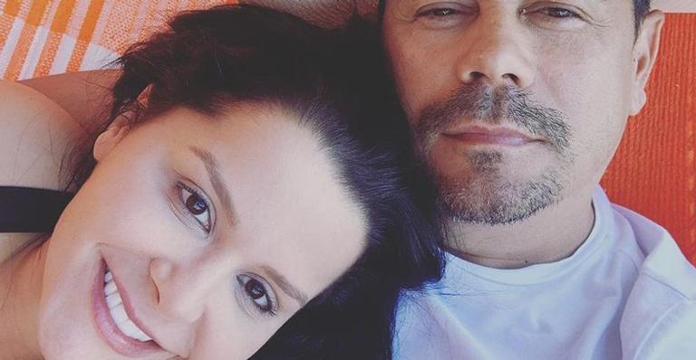 Fabricio Marques, ex-namorada de Maraisa, fala sobre sintomas do coronavírus