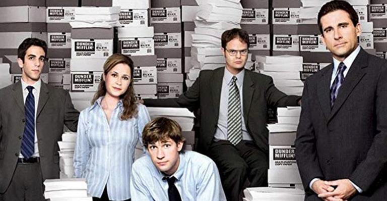 The Office: curiosidades sobre os bastidores da série