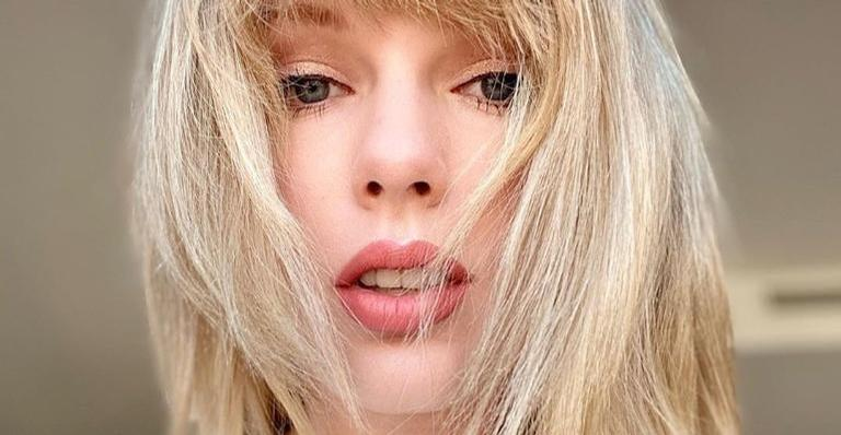 Conheça a trajetória de Taylor Swift na trilha da fama