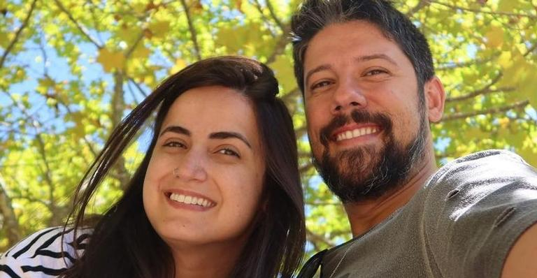 Mari Palma mostra pedido emocionante de casamento de Phelipe Siani