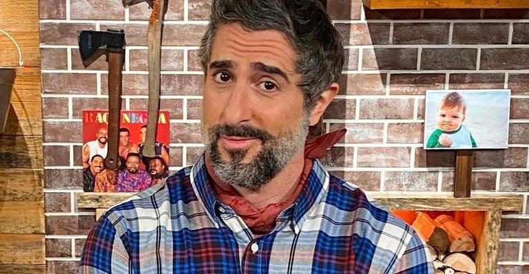 Marcos Mion deixa a Record TV após 11 anos, diz colunista