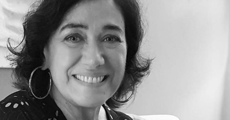 Lilia Cabral lamenta avanço da Covid-19: ''Respeito é o que se deve ter agora''