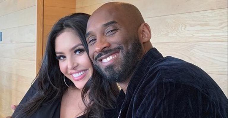 Viúva de Kobe Bryant desabafa: ''Essa dor é inimaginável''