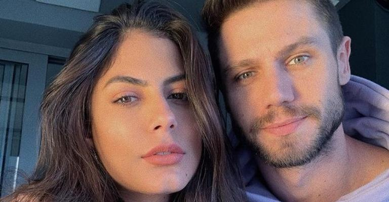 Mari Gonzalez atualiza estado de saúde de Jonas Sulzbach após cirurgia
