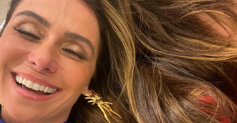 Giovanna Antonelli surpreende ao anunciar aposentadoria: ''Fazer a minha despedida''