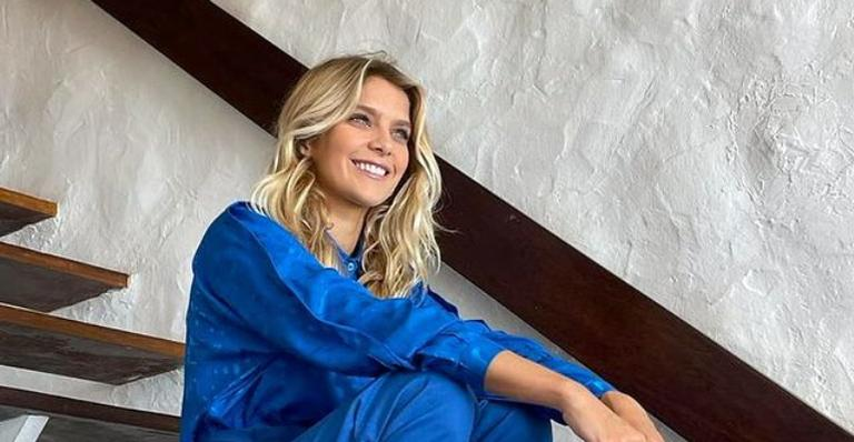 Isabella Santoni emociona seguidores ao compartilhar belíssima reflexão