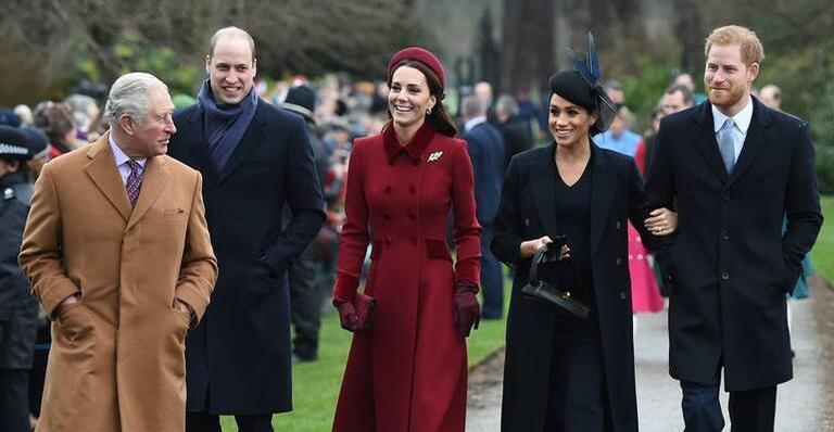 Drama envolvendo Meghan Markle e Kate Middleton tem novos detalhes vazados