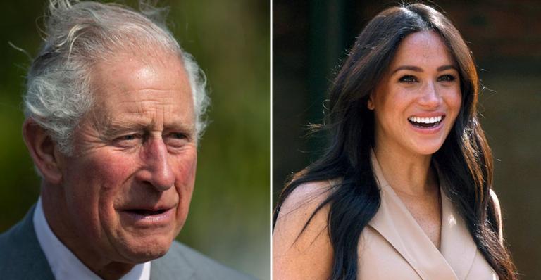 Príncipe Charles estaria decepcionado após entrevista polêmica de Meghan Markle