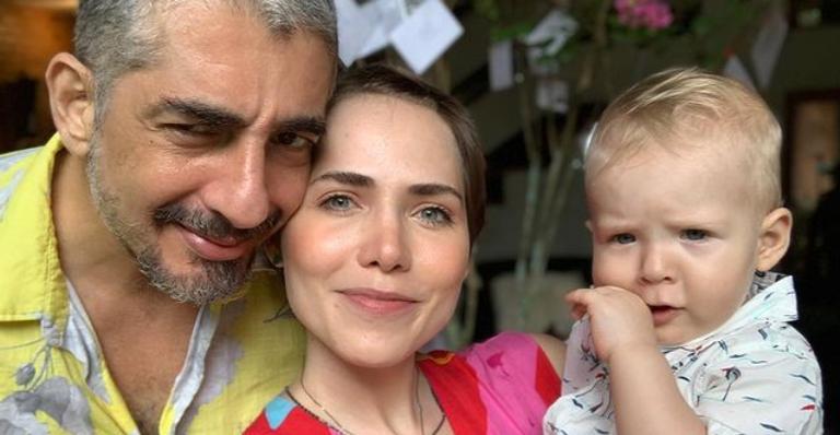 Leticia Colin se declara ao exaltar sua sogra, Noemi Bauberger