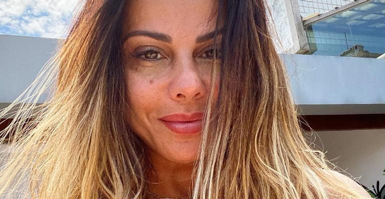 Relembre momentos marcantes da trajetória de Viviane Araújo