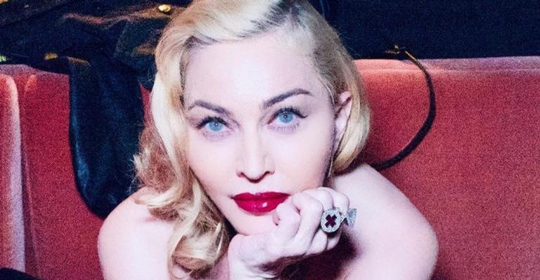 Diva pop mostrou toda a beleza dela no Instagram