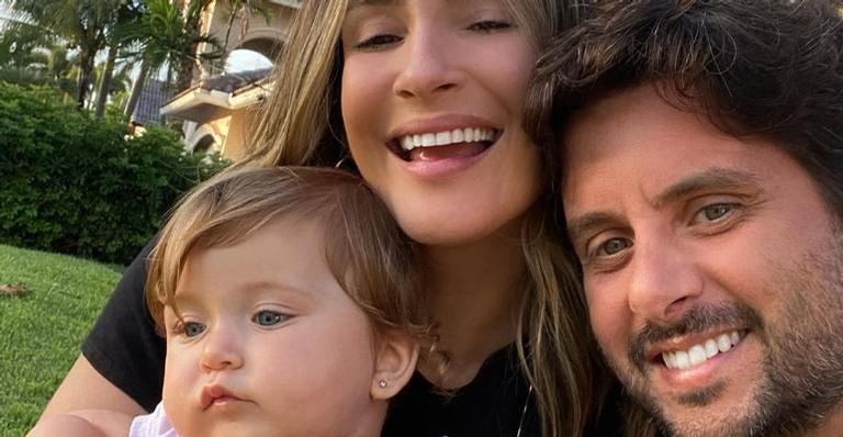 Marido de Claudia Leitte testa positivo para a Covid-19 e cantora não fará o 'The Voice' ao vivo