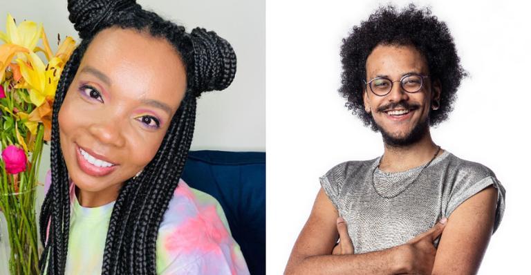 Thelma Assis apoia João após polêmica com Rodolffo no BBB21