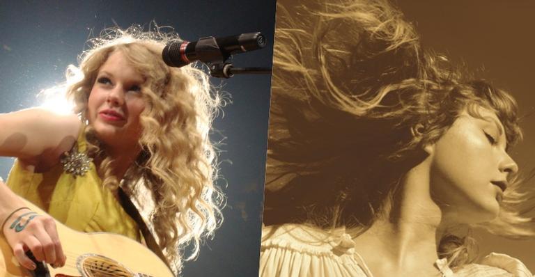 Após 13 anos, Taylor Swift libera o 'Fearless (Taylor's Version)' com músicas e vídeos inéditos