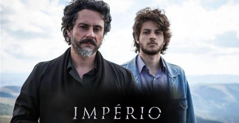 José Alfredo será perseguido e baleado na novela 'Império'