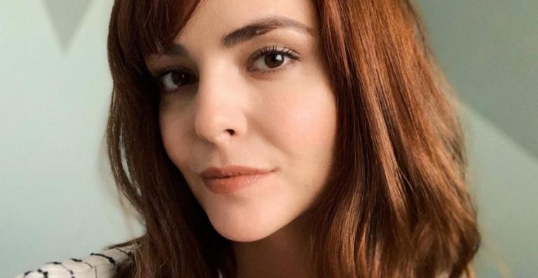 Titi Müller resgata clique deslumbrante em passeio de helicóptero e web elogia: ''Linda demais''
