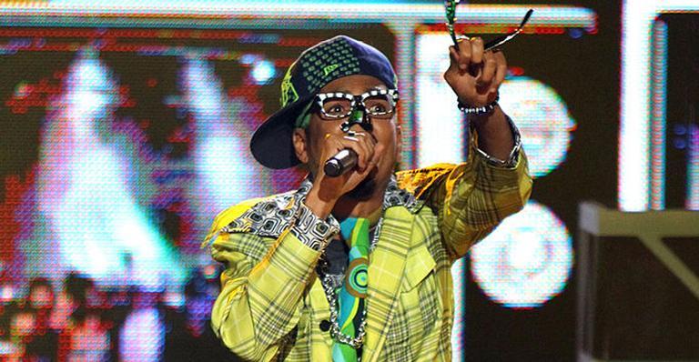 Morre aos 57 anos o rapper Shock G