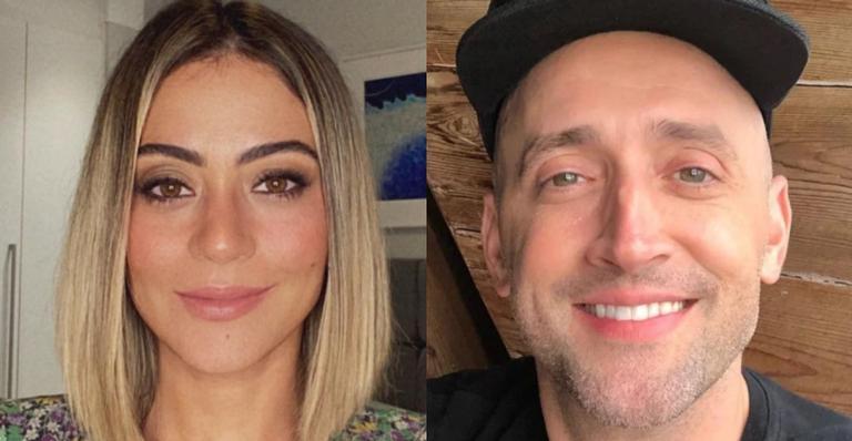 Pelas redes sociais, Carol Castro clama para que internautas enviem energias positivas para Paulo Gustavo