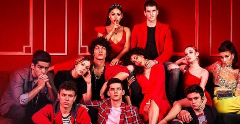 Conheça as séries teens para maratonar na Netflix!