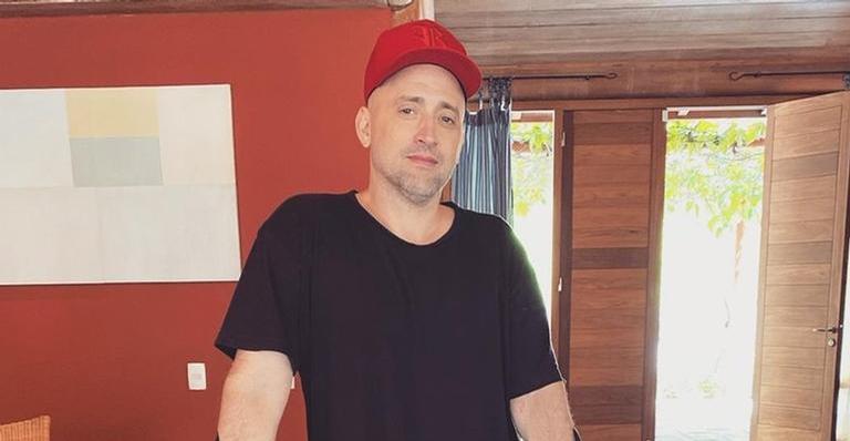 Famosos lamentam a morte de Paulo Gustavo: ''Te amo pra sempre''