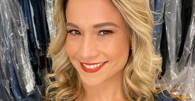 Fernanda Gentil reza por Paulo Gustavo após piora do estado de saúde: ''Força''