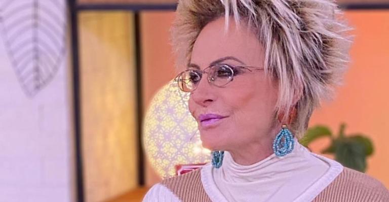 Ana Maria Braga lamenta mortes de famosos e político no Brasil