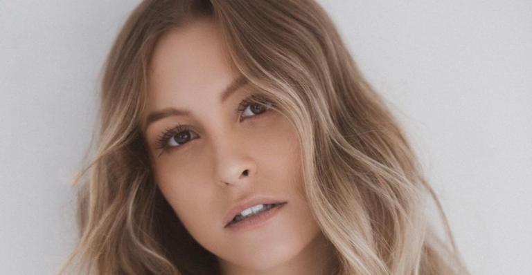 A atriz esclareceu que recebeu a primeira dose por já ter tido câncer na tireoide