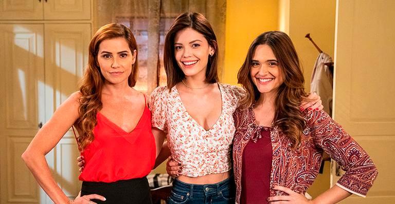 Novela 'Salve-se Quem Puder' registra ibope alto na Globo