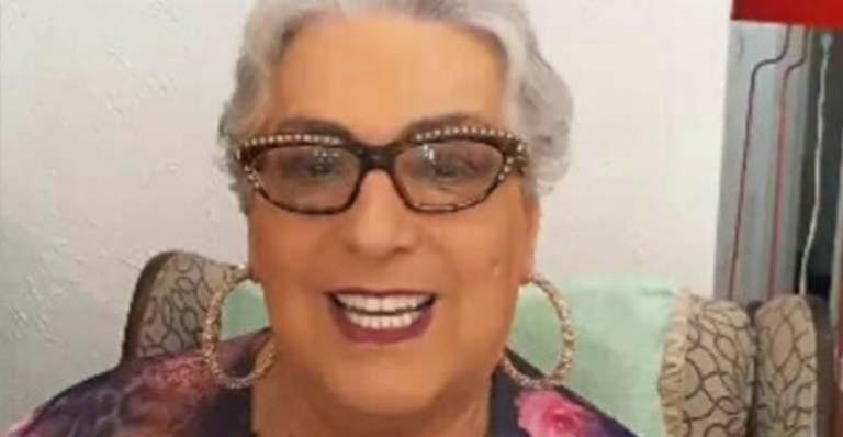 Mamma Bruschetta viverá a avó de um cantor teen em série de TV