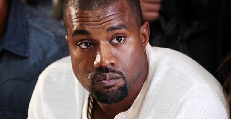 Kanye West deixa família Kardashian no passado após rumores de novo namoro