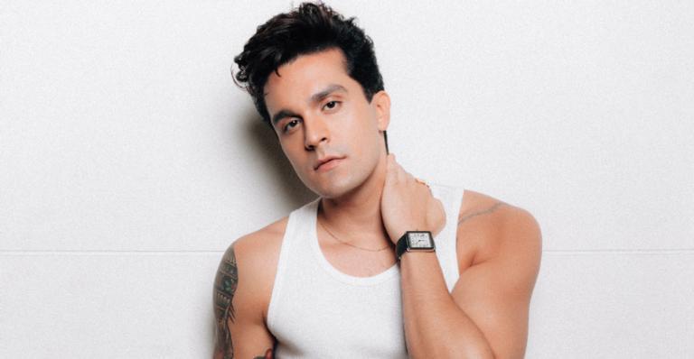 Luan Santana fala sobre 'Morena' e se prepara para carreira internacional