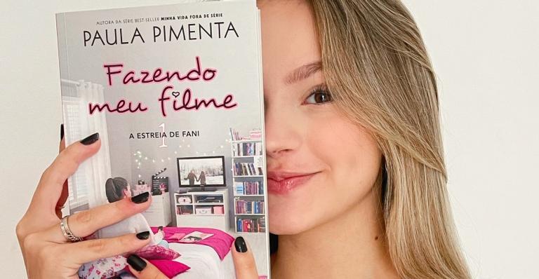 Bela Fernandes, de 'As Aventuras de Poliana', se prepara para viver protagonista nos cinemas