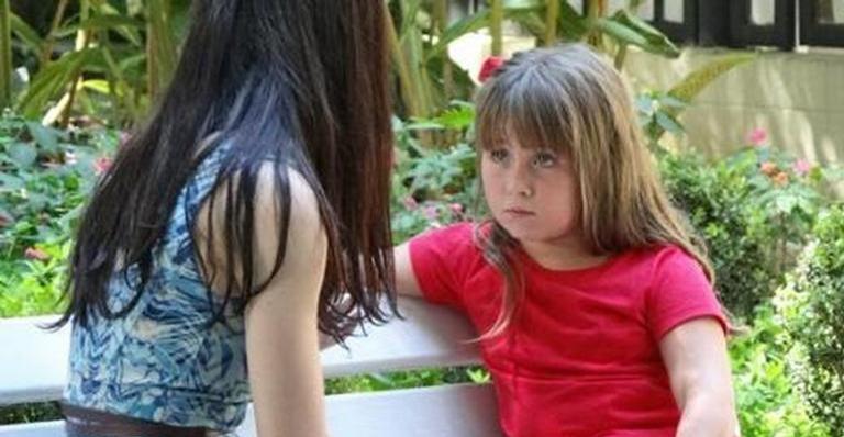 Júlia terá crise de ansiedade na novela 'A Vida da Gente'