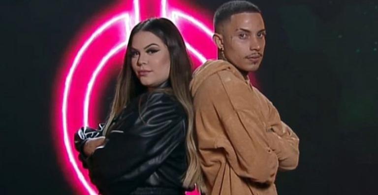 Mari Matarazzo e Matheus Yurley vencem o 'Power Couple Brasil 5'