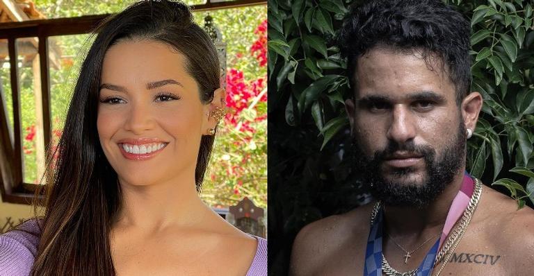 Juliette Freire, campeã do BBB21, elogia beleza de atletas na Olimpíada de Tóquio e surfista Ítalo Ferreira rebate internauta negando que está comprometido