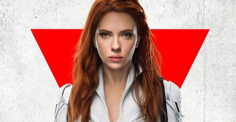 Scarlett Johansson processa Disney pelo lançamento de 'Viúva Negra' e quebra de contrato