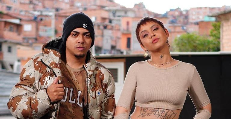 Em entrevista, MC Lipi e Kell Smith contam detalhes sobre nova música que mescla funk e MPB