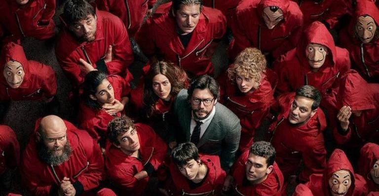La Casa de Papel: Netflix compartilha trailer oficial da nova temporada e deixa os fãs ansiosos