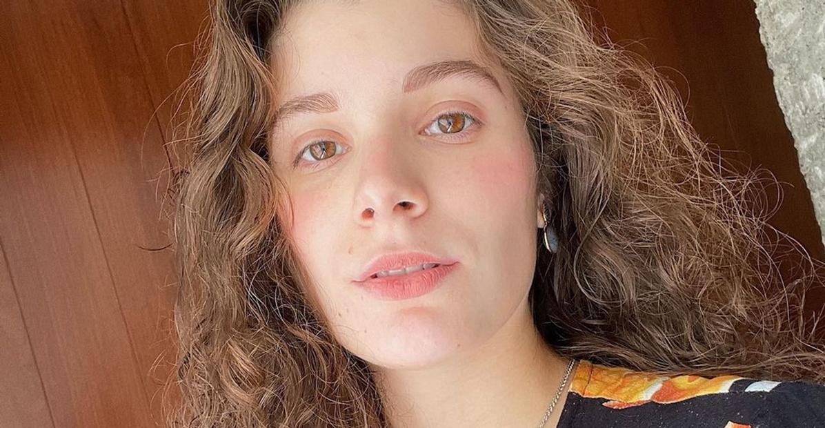 Giulia Bertolli surge deslumbrante na web e coleciona elogios dos internautas