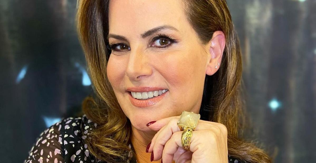 Renata Ceribelli registra encontro com Juliette: ''Linda demais''