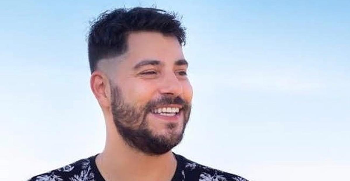 Evaristo Costa surge sem barba na web e fãs apontam indireta após legenda sugestiva