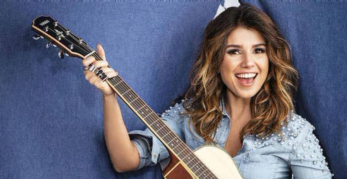 Sertaneja Paula Fernandes entra para o time do programa semanal 'The Masked Singer Brasil'