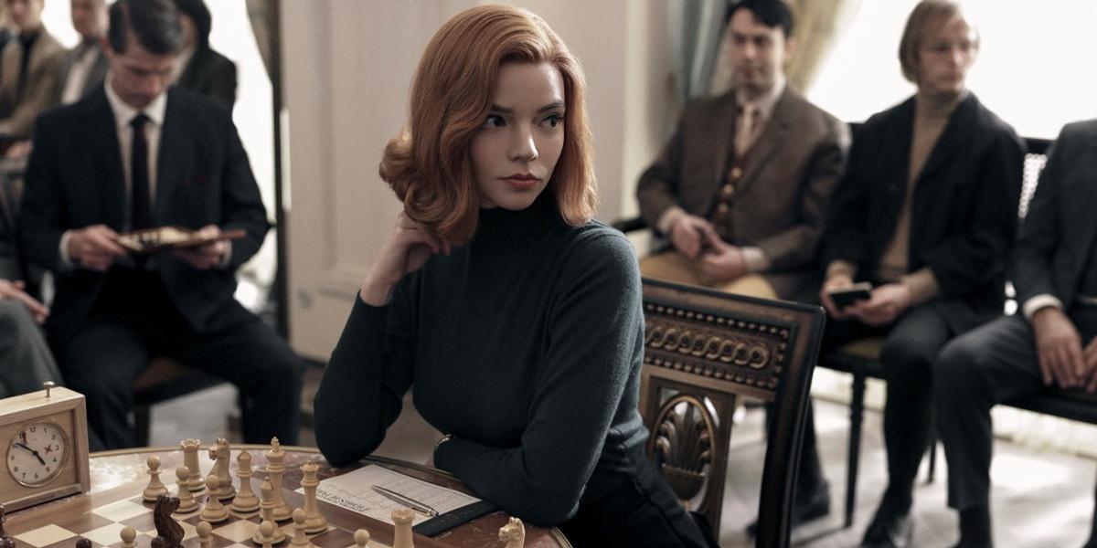 Emmy 2021: 'Gambito da Rainha', sucesso da Netflix, leva estatueta para casa