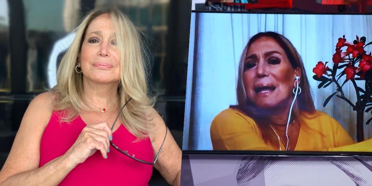 Susana Vieira fala sobre luta contra leucemia na pandemia: ''Achava que tinha morrido''