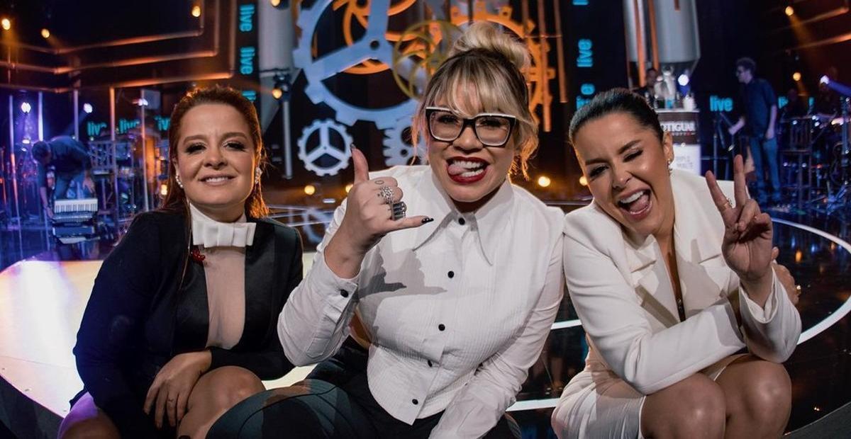 Álbum 'Patroas', de Marília Mendonça, Maiara e Maraisa é indicado ao Grammy Latino