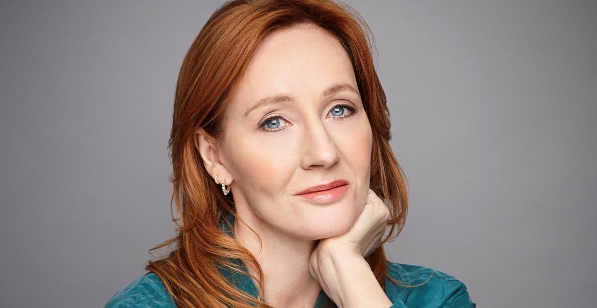 J. K. Rowling, autora de Harry Potter, lança livro infantojuvenil