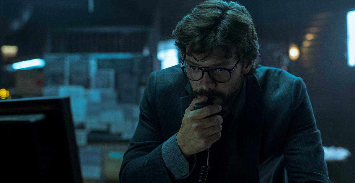 Netflix libera primeiro teaser da última temporada de La Casa de Papel