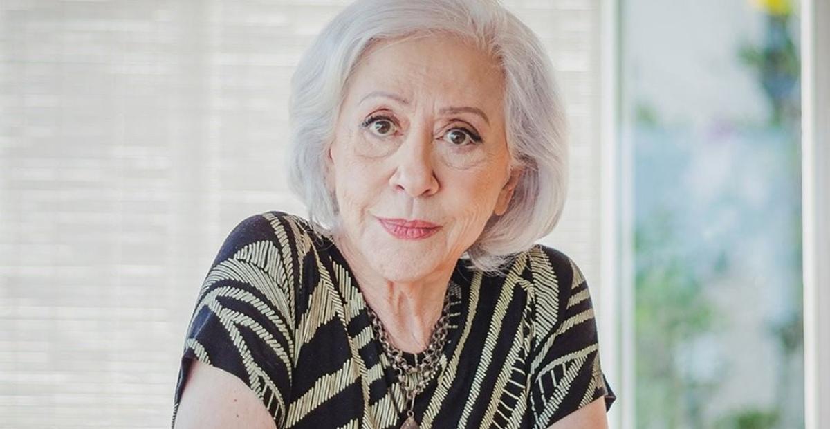 Relembre os personagens marcantes de Fernanda Montenegro