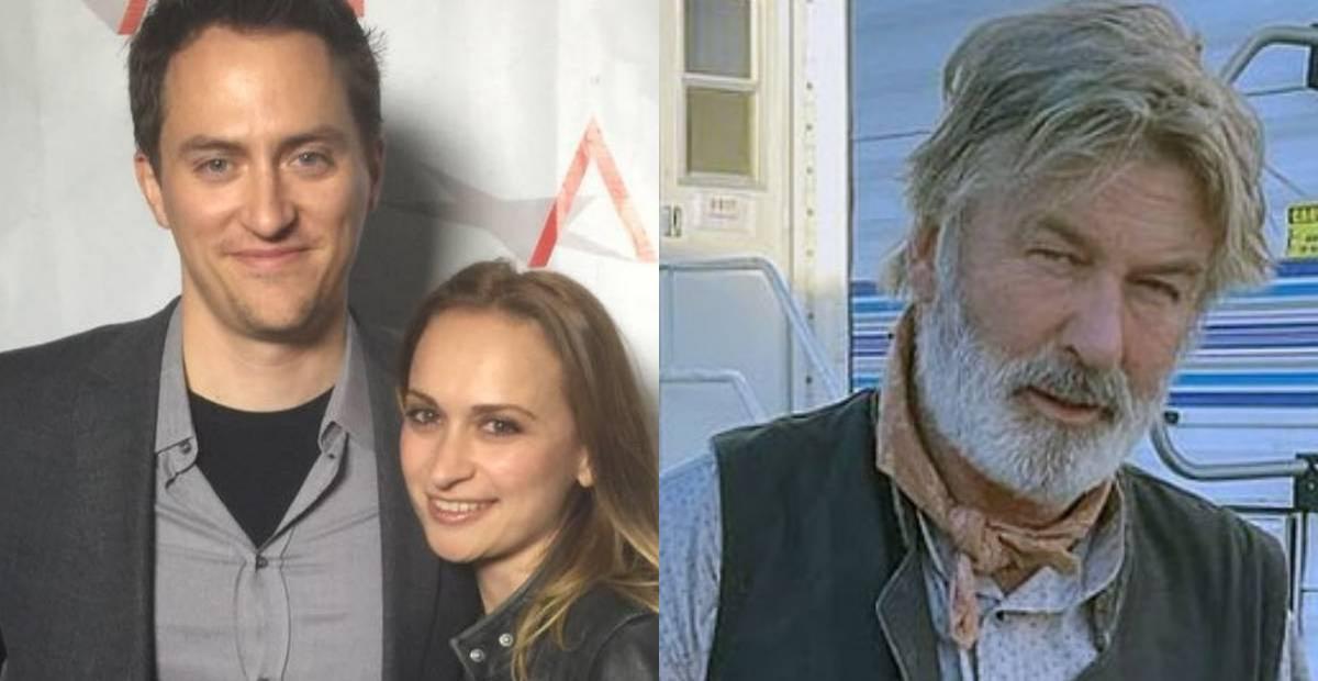 Viúvo de diretora de fotografia Halyna Hutchins revela que conversou com Alec Baldwin